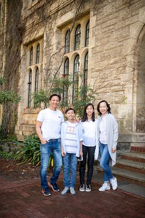 Tam's family shoot