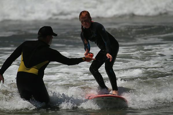 2014 07 06 Lone Star Synchronized Surf Team - San Diego Surfing Academy LLC