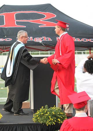 6/2021 6:00 Graduation Ceremony