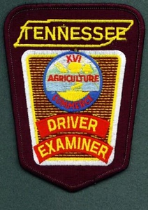 Tennessee Driver Examiner