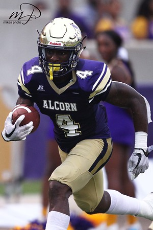 Alcorn State & Louisiana College