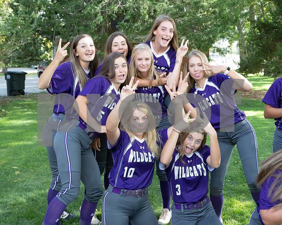 Varsity Team Pictures