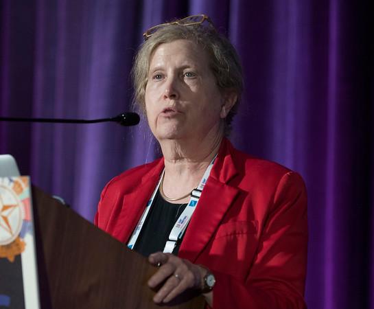 LAD Invited Talk: Bonnie Buratti