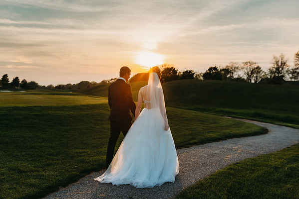 KTP Wedding Story:  Breanne and Eric