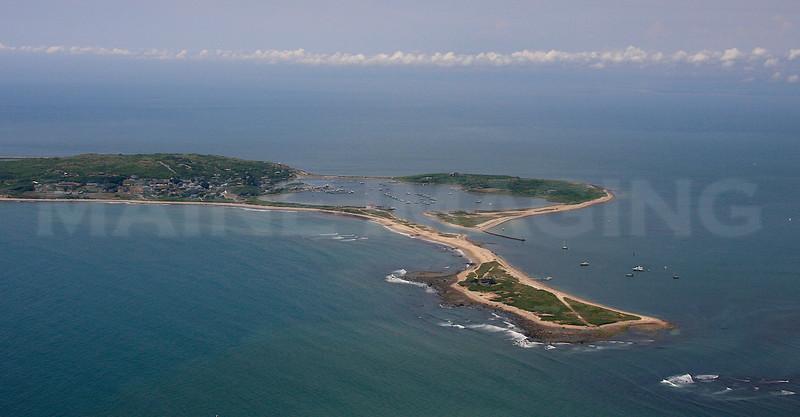 Elizabeth Islands, Massachusetts