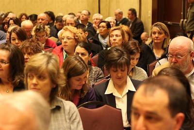 Educators' Symposium 2011