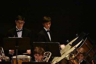 Freshman Band Concert
