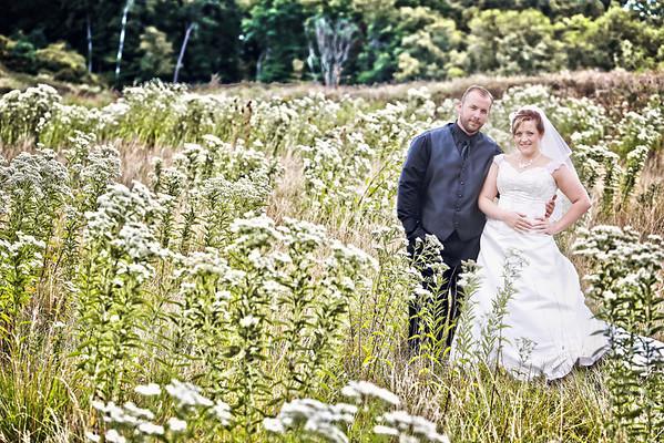 Jaclyn & Erik Wedding