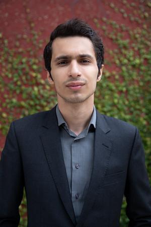 Hamza Akhtar Khan
