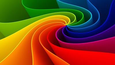 KIersten loves Rainbows