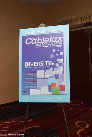 2017 Cablefax Breakfast
