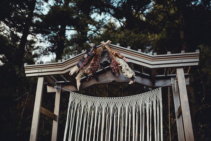 Requiem Images - Luxury Boho Winter Mountain Intimate Wedding - Seven Springs - Laurel Highlands - Blake Holly -944.jpg