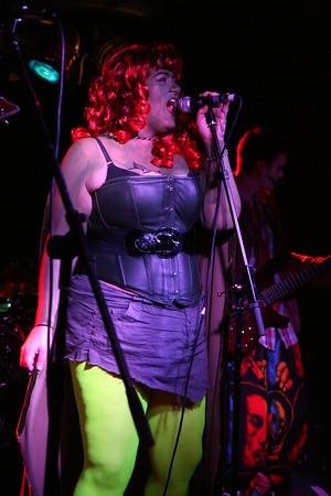 2011 10 28 Hallowe'en Spooktacular @ Scream Lounge, Croydon