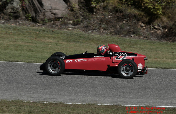 F1200 2013 MCO Ted Powell