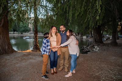 Alexis & Family