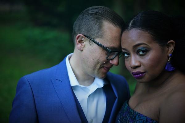 Olisi & Gabe's Engagement Shoot!