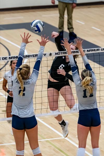 HPU vs NDNU Volleyball-72014.jpg