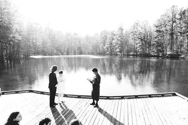 wedding: christina and danny