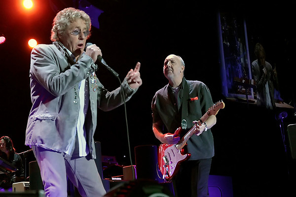 DBKphoto / The Who 02/22/2013
