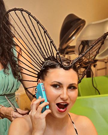 Naked Hair Salon