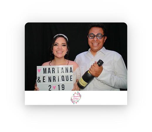 Boda Mariana & Enrique