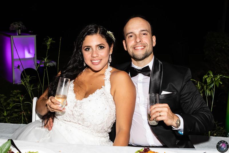 Benitez Wedding