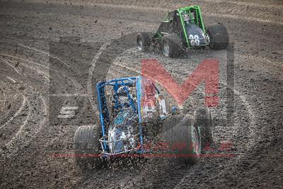 Kokomo Speedway 8/25/2016