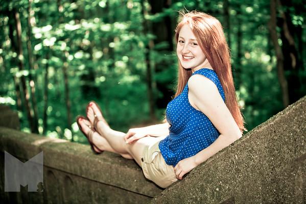 Hannah Humy 2015