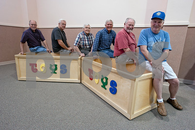 4/24/15 Woodworkers donate to Crisis Center by Andrew D. Brosig