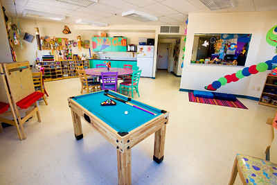 The Ridge Tahoe Kids Day Care