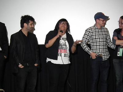 VC LA Asian Pacific FilmFestival 2012 - May 14 - Monday CGV