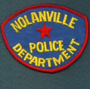 Nolanville Police