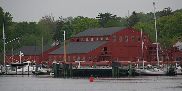 New England 2009