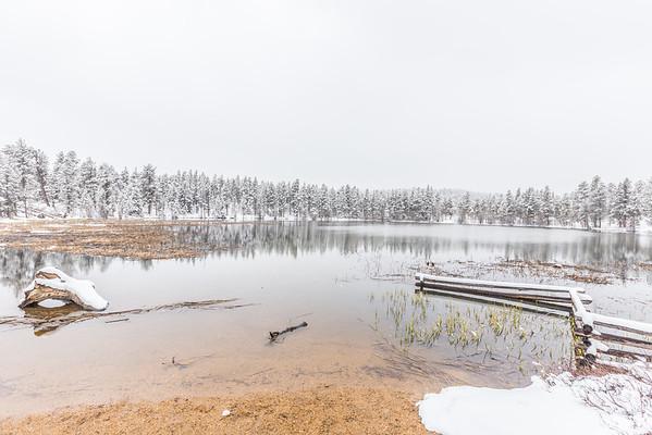 Mud Lake Open Space