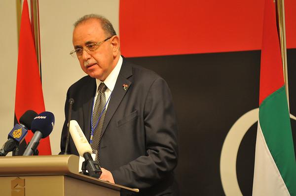 Dr Abdurrahim Abdulhafiz El-Keib