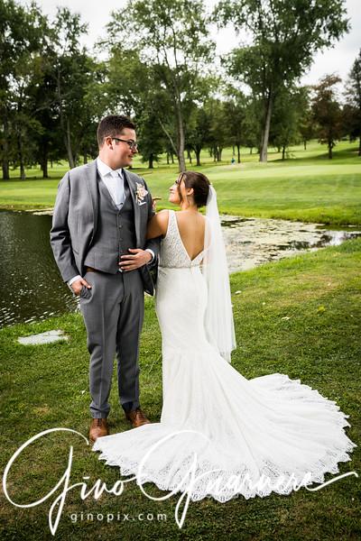 Marissa and Matt's Downingtown Country Club Wedding