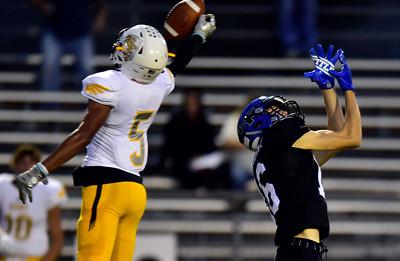 Photos: Longmont Vs. Pueblo East Football 9/5/19