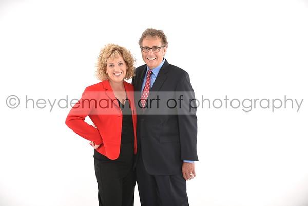 Laura & Simon Reilly
