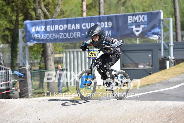 European Cup Zolder 22-04-2019 Monday - Blok 2 - part 1