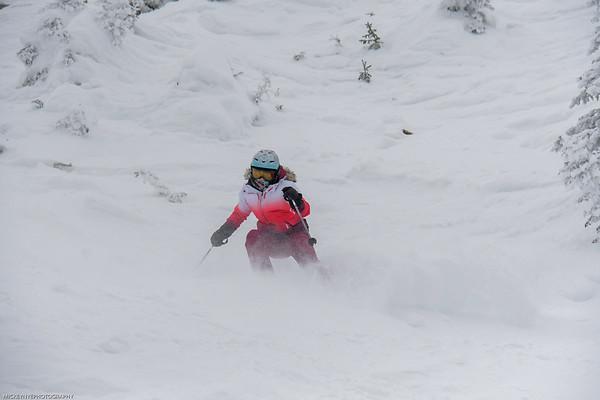 Sobo Ski Camp