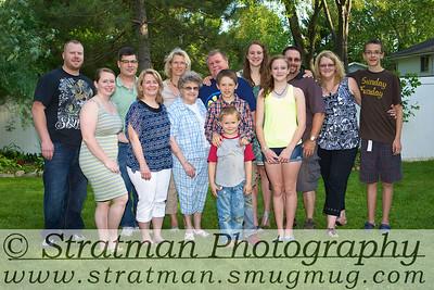 2012-06-08 Novitski Family