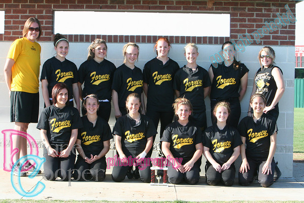 FHS JV Softball Tournament