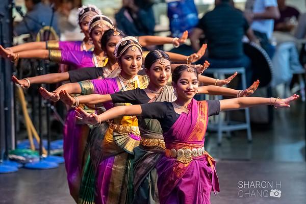 Community & Cultural Celebration