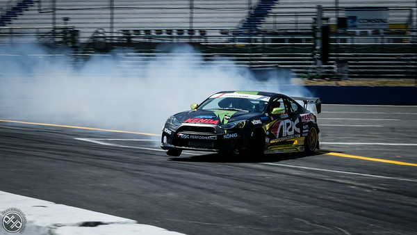 Formula Drift Round 5 2014