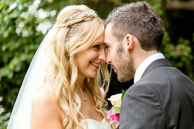 Mr and Mrs Stewart