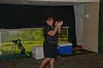 Latina Golfers Association Hou