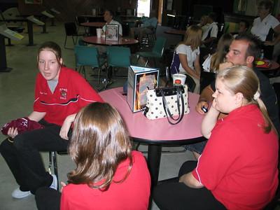 Bowl for Kids Sake 2007