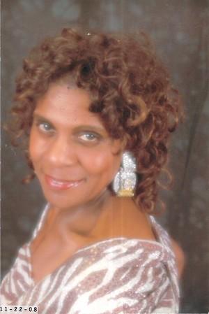 Gloria A Barnes