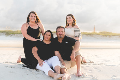 Wheeler Family Ponce Inlet