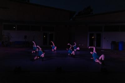 2021 Summer Dance